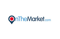 On the market logo