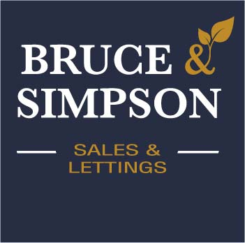 Bruce and Simpson Logo