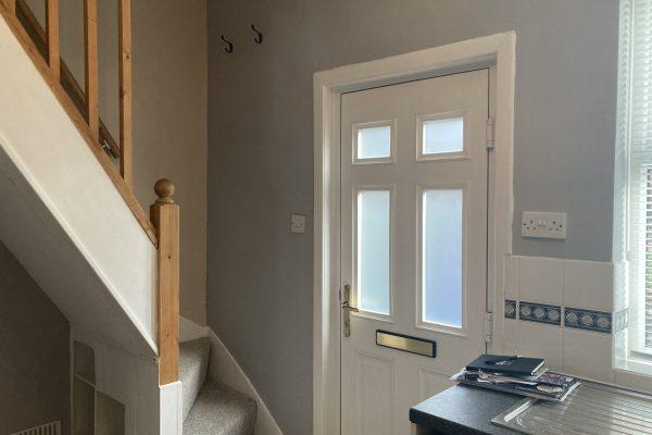 Property letting Sheffield