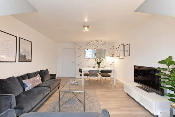 Property investment in Sheffield
