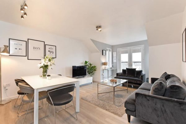 Property investment in Rotherham