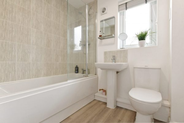 House to let Sheffield
