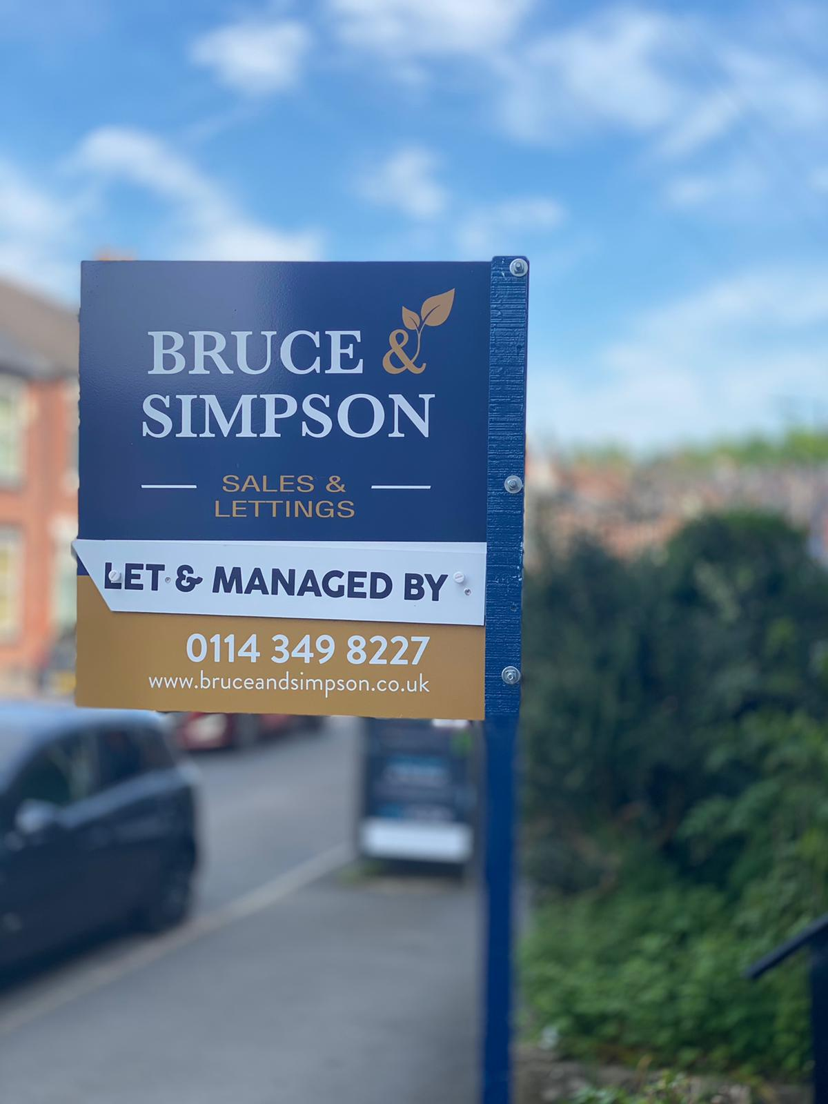 Let & Managed by Bruce & Simpson
